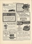 1911 11 8 Wisconsin Motors THE HORSELESS AGE 9″×12″ page 36