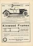 1911 9 27 IND 1912 Pathfinder $1750 THE HORSELESS AGE 9″×12″ page 35