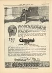 1917 9 15 Goodrich LOCKSWITCH WITH YALE LOCK THE HORSELESS AGE 9″×12″ page 6