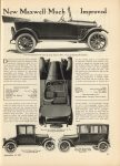1917 9 15 New Maxwell Much Improved THE HORSELESS AGE 9″×12″ page 35
