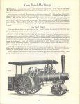 1964 7 ca. J. I. CASE CO. Steam Tractor catalog reprint 8.5″×11″ page 22