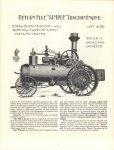 1964 7 ca. J. I. CASE CO. Steam Tractor catalog reprint 8.5″×11″ page 7