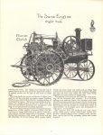 1964 7 ca. J. I. CASE CO. Steam Tractor catalog reprint 8.5″×11″ page 9