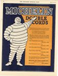 1920 3 20 MICHELIN DOUBLE CORDS THE SATURDAY EVENING POST 10.25″×13.75″ page 68