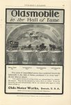 1904 6 Oldsmobile in the Hall of Fame EVERYBODY'S MAGAZINE 6.75″×9.75″ page 77