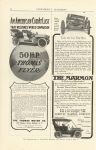 1906 1 IND MARMON Twist the Car This Way EVERYBODYS MAGAZINE 6.25″×9.75″ page 52