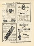 1911 10 18 BOSCH Victory Of Course THE HORSELESS AGE 9″×12″ page 49