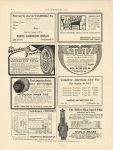 1911 10 18 IND MARVEL Carburetor THE HORSELESS AGE 9″×12″ page 40