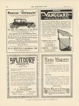 1911 11 8 IND Remy Magneto THE HORSELESS AGE 9×12″ page 12D