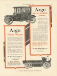 1911 12 13 ARGO Electric The Car a MAN Will Approve THE HORSELESS AGE 9″×12″ page 5
