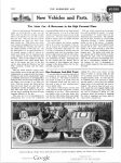1911 6 14 STUTZ The Stutz Car A Newcomer in the High Powered Class THE HORSELESS AGE page 1014