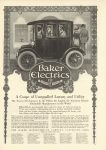 1912 10 5 BAKER Electrics Collier's 10.75″×15″ page 25