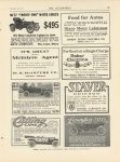 1912 2 22 BAKER Electrics THE AUTOMOBILE 8.75″x11.75″ page 91