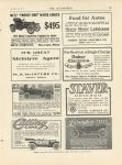 1912 2 22 IND W. H. McINTYRE CO. Auburn, IND THE AUTOMOBILE 8.75″x11.75″ page 91