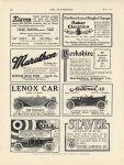1912 4 4 IND COLE THE AUTOMOBILE 9″×12″ page 82