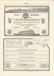 1913 5 IND S.F. BOWSER & CO., Inc. Skeltonize Your Automobile Upkeep MoToR 10″×13.75″ page 152