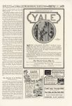 1913 6 Electric How I Use My Electric By Jane Parsons Maynard SUBURBAN LIFE 9.75×14.5″ page 443