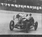 1913 Indy 500 KEETON Bob Burman First Super Speedway screenshot