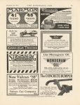 1914 12 30 Wisconsin MOTORS THE HORSELESS AGE 9″×12″ page 65