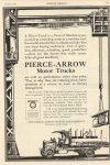 1916 12 2 PIERCE ARROW Motor Trucks SCIENTIFIC AMERICAN 10″×15.25″ page 517
