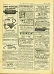 1916 5 15 HUDSON Shattering the 24 Hour Record THE HORSELESS AGE 9×12 AACA Library page 74 Adv Sec
