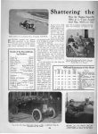 1916 5 15 HUDSON Shattering the 24-Hour Record THE HORSELESS AGE 9″x12″ Auto Research Library page 388