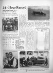 1916 5 15 HUDSON Shattering the 24-Hour Record THE HORSELESS AGE 9″×12″ Auto Research Library page 389