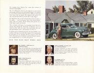 1946 THE NEW 1946 PACKARD CLIPPER catalog 11″×8.5″ Geo page 11