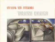 1946 THE NEW 1946 PACKARD CLIPPER catalog 11″×8.5″ Geo page 4