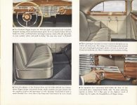 1946 THE NEW 1946 PACKARD CLIPPER catalog 11″×8.5″ Geo page 5
