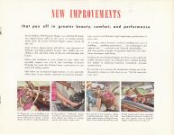 1946 THE NEW 1946 PACKARD CLIPPER catalog 11″×8.5″ Geo page 7